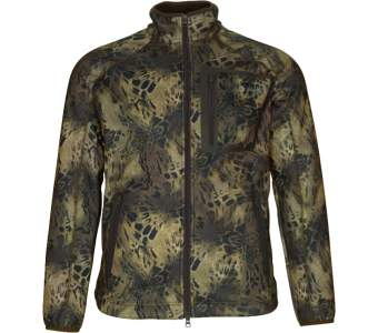 Seeland Hawker Storm Fleece, PRYM1® Woodland