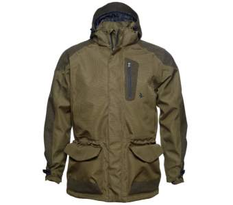 Seeland Kraft Force Jacket, Shaded Olive