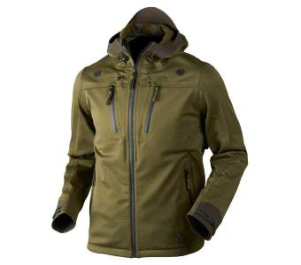 Seeland Hawker Shell Jacket, Pro Green