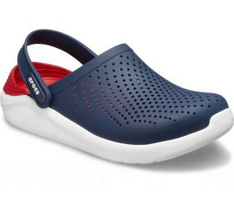 CROCS LiteRide Navy-Pepper
