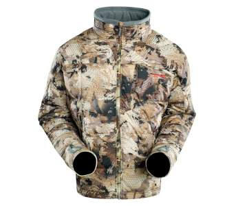 Sitka Fahrenheit Jacket, Optifade Marsh