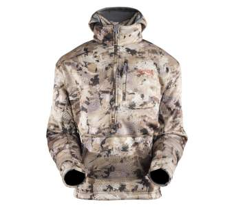 Sitka Gradient Hoody, Optifade Marsh