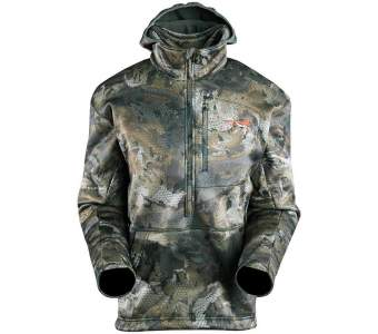 Sitka Gradient Hoody, Optifade Timber
