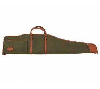Maremmano LN 404 Canvas Rifle Slip 115 см