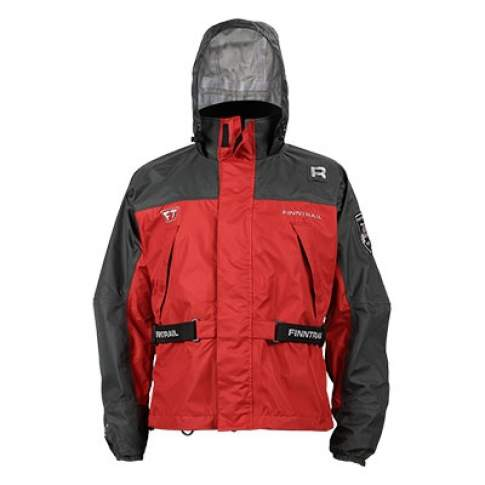 Finntrail NEW MUDWAY 1990, Red