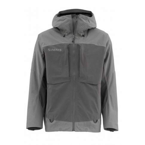 Simms Contender Insulated Jacket, Gunmetal