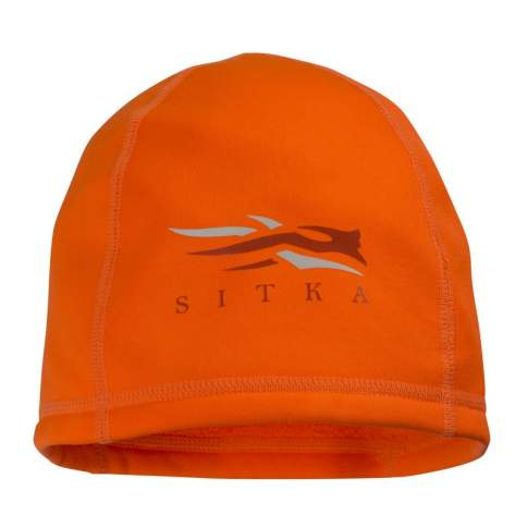 Шапка Sitka Beanie, Blaze Orange OSFA
