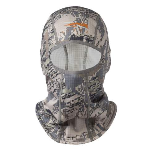 Балаклава Sitka CORE Heavyweight Balaclava, Optifade Open Country OSFA