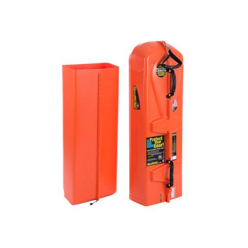 SPORTUBE Series 3 Orange