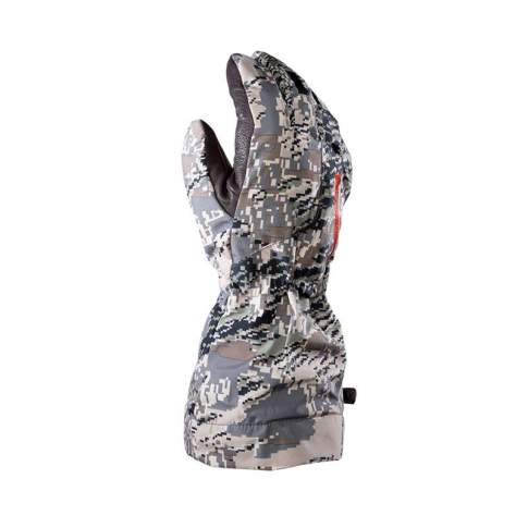 Перчатки Sitka Stormfront Glove, Optifade Open Country