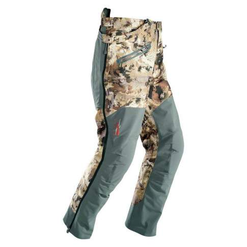 Брюки Sitka Layout Pant, Optifade Waterfowl