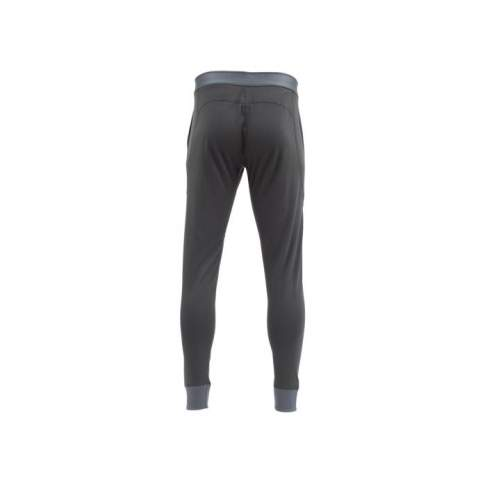 Simms Fleece Midlayer Bottom, Raven