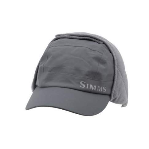 Шапка Simms Gore-Tex ExStream Hat, Carbon