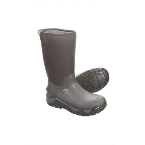Simms G3 Guide Pull-On Boot, Carbon