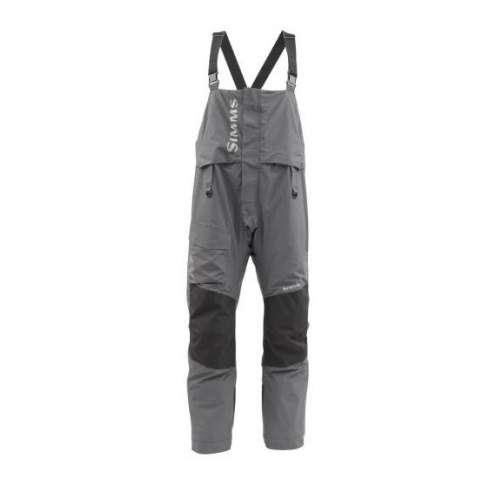 Комбинезон Simms Challenger Insulated Bib, Anvil