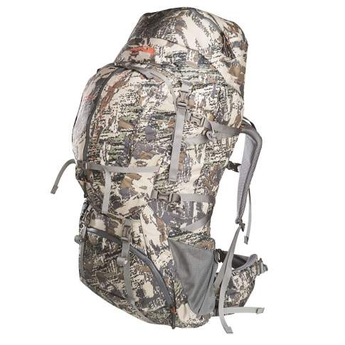 Sitka Mountain Hauler 6200 Optifade Open Country L/XL