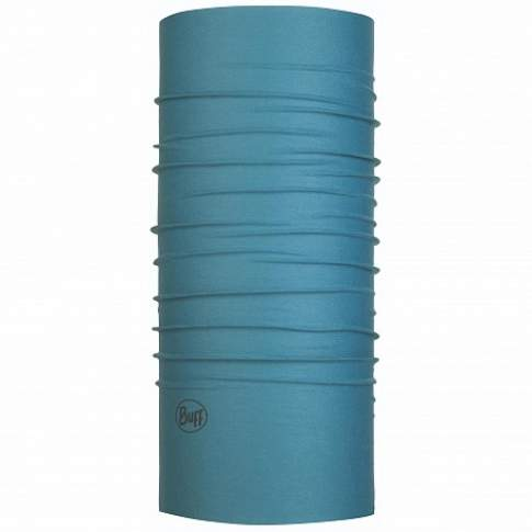 BUFF CoolNet® UV+ Insect Shield Solid Stone Blue