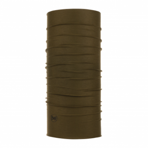 BUFF CoolNet® UV+ Insect Shield Solid Military