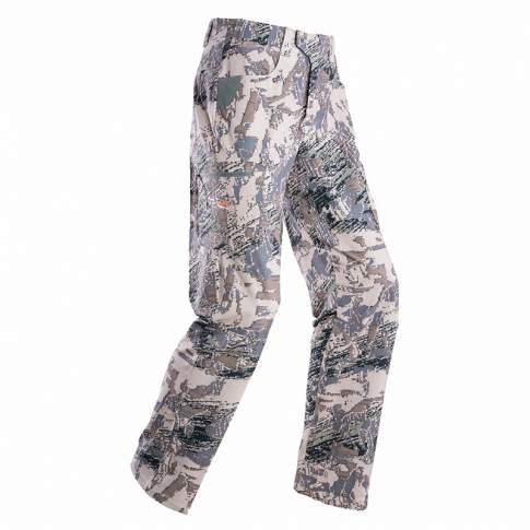 Sitka Traverse Pant, Optifade Open Country