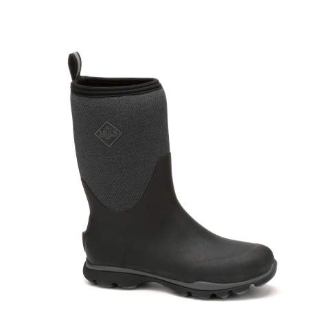 Muck Boot Arctic Excursion Mid, Gray