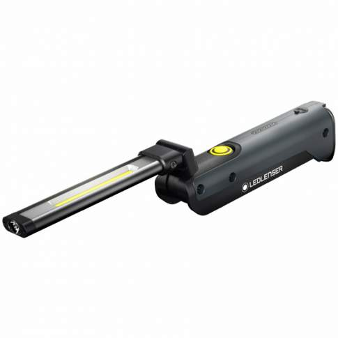 Led Lenser IW5R Flex, чёрный