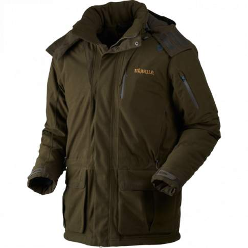Куртка Harkila Norfell Insulated, Willow Green