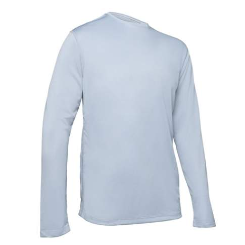 Insect Shield L/S Tech Tee, M, Platinum