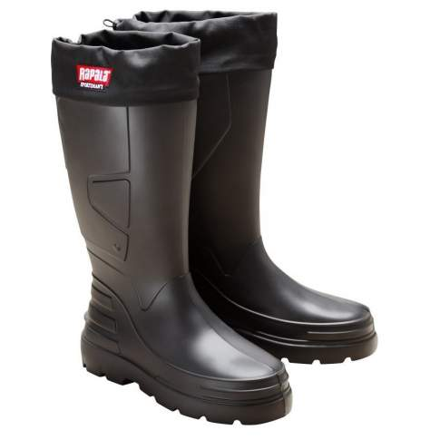 Rapala Sportsman's Winter Boots Collar RSC