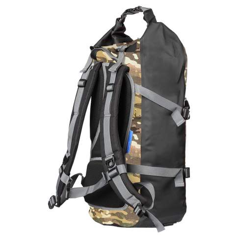 Finntrail Expedition 1719, 40L, Camo