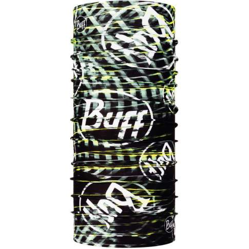 Buff CoolNet UV+ Neckwear Ulnar Black