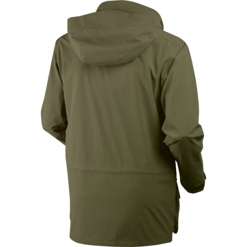 Harkila Orton Packable Jacket, Dusty Lake Green