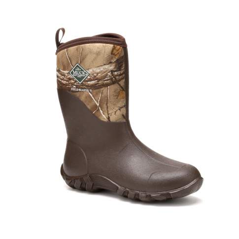 Muck Boot Fieldblazer II Mid, Realtree Xtra