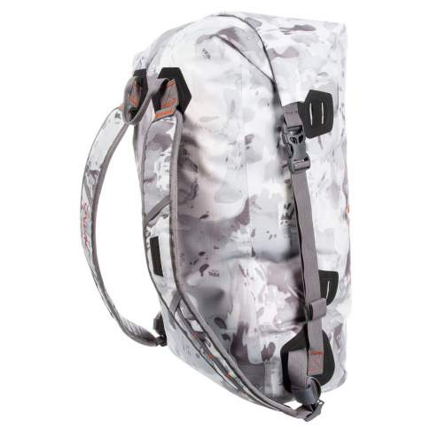 Simms Dry Creek Simple Pack 25L, Cloud Camo Grey