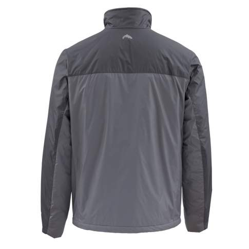 Simms Midstream Insulated Jacket, Anvil