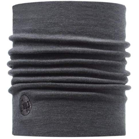 BUFF Heavyweight Merino Wool, Solid Grey
