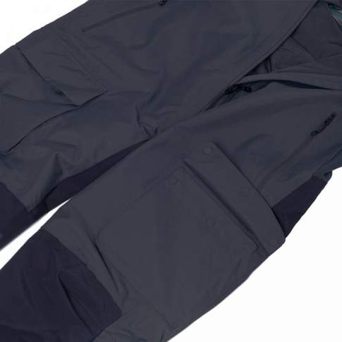 FHM Guard Insulated, Чёрный