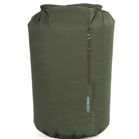 Ortlieb Ultra Light Dry Bag PS10 75L, Olive