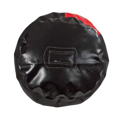 Ortlieb Dry Bag PS 490_79L, Black Red