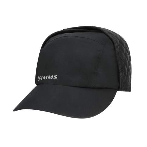 Simms Gore-Tex ExStream Hat '20, Black