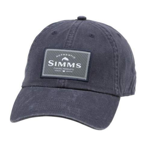 Simms Single Haul Cap, Dark Blue