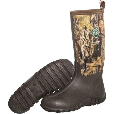 Muck Boot FieldBlazer Country, Mossy Oak