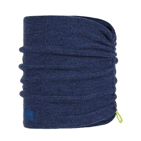 BUFF Merino Wool Fleece Neckwarmer, Olympian Blue