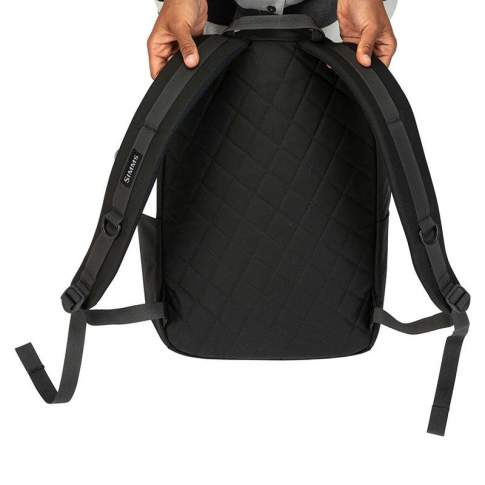Simms Dockwear Pack 28L, Carbon
