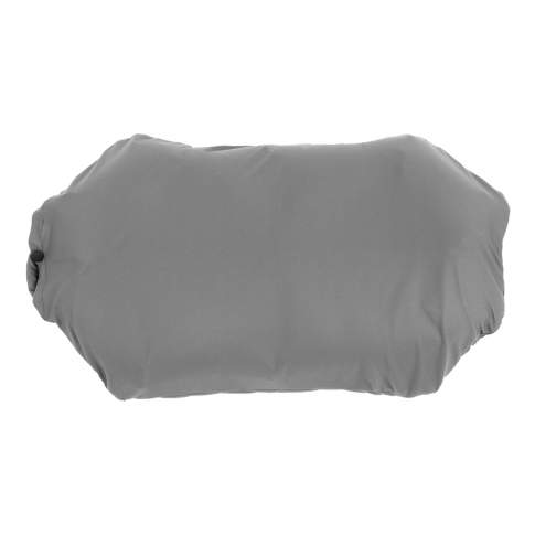 Klymit Pillow Luxe Grey, серый