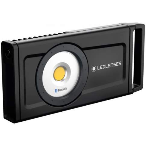 Led Lenser IF8R, чёрный