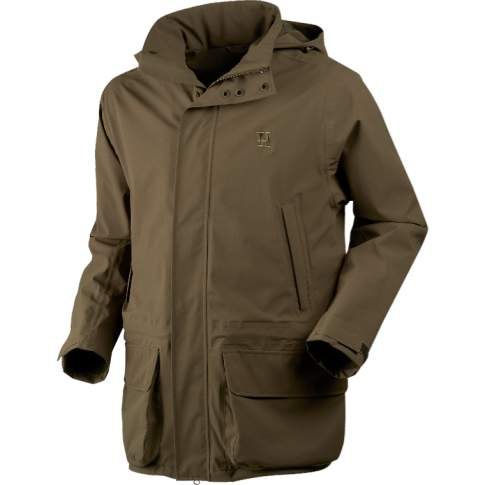 Harkila Orton Packable Jacket, Willow Green