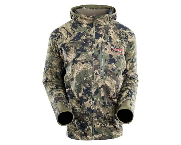 Куртка Sitka Timberline Jacket NEW, Optifade Ground Forest