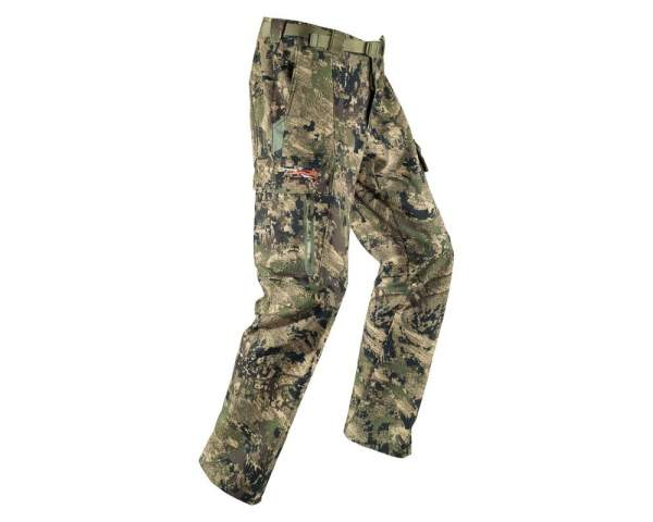 Брюки Sitka Equinox Pant, Optifade Ground Forest