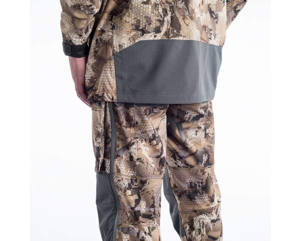 Куртка Sitka Pantanal Parka, Optifade Waterfowl