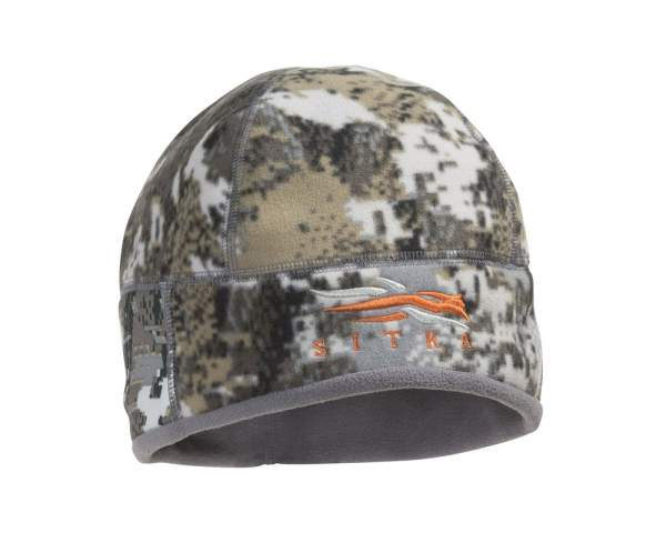 Шапка Sitka Stratus WS Beanie, Optifade Elevated 90080-EV-OSFA